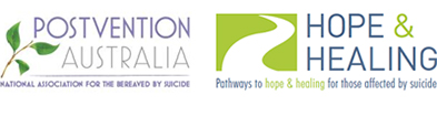 Postvention Australia Logo